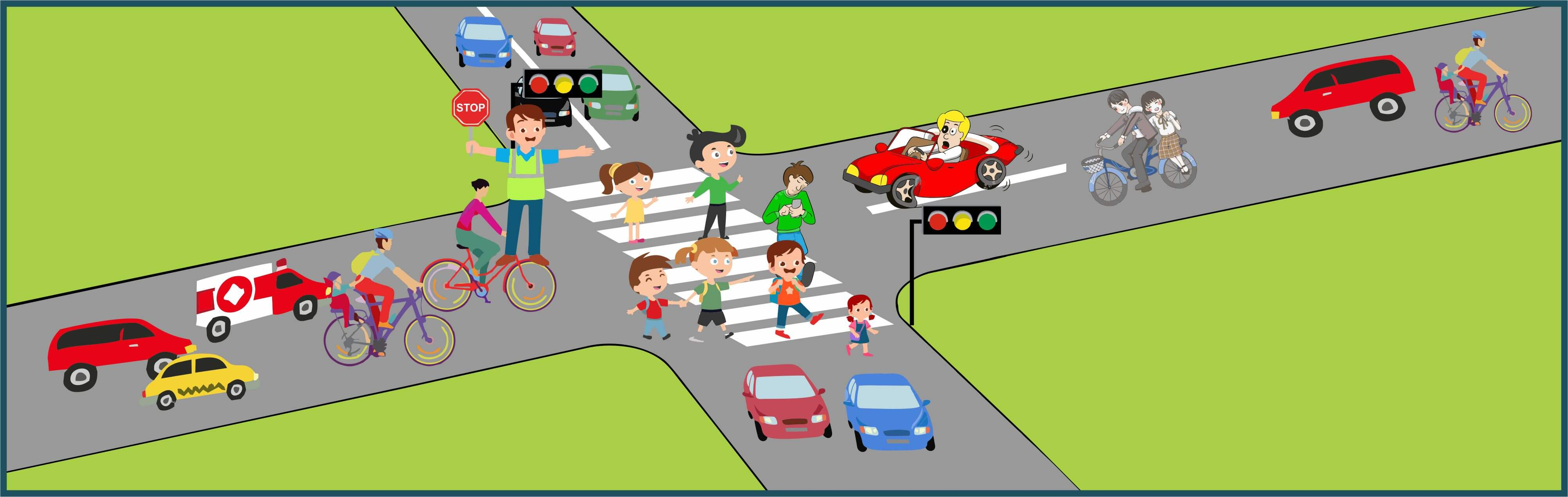 Road Safety Olympiad